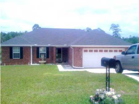 Crestview Florida home for sale