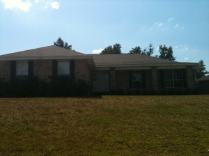 182 Conquest Ave Crestview FL Foreclosure now under contract