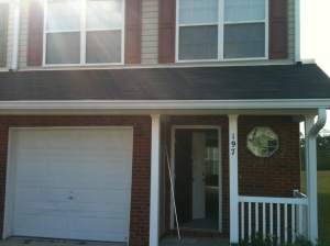 Crestview Florida Fannie Mae Townhome 197 Swaying Pine