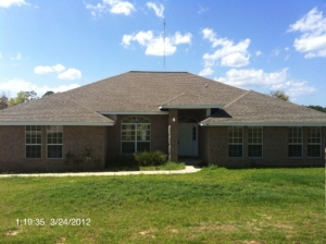 411 Triton bank foreclosure now sold Crestview FL