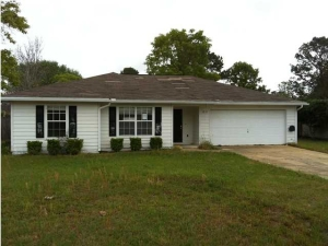 Crestview REO foreclosure on sale 3287 fairview ave