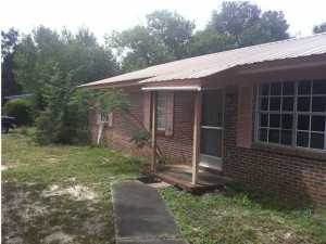 5356 Shoffner blvd REO Bank foreclosure Crestview FL