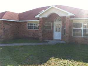 1262 Jefferyscot Dr Crestview FL Bank foreclosure now sold