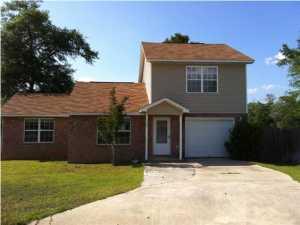 138 Cabana Way Crestview FL Fannie Mae REO now sold