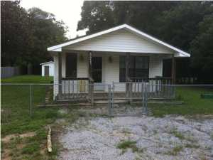 821 S Brett St Crestview FL distressed sale now sold