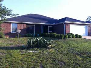 4540 Goldfinch Way Crestview FL Fannie Mae REO