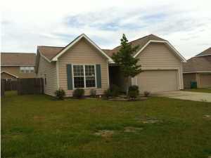 618 Prairie St Crestview FL VA REO now sold
