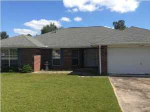 6409 havenmist lane crestview fl VA REO
