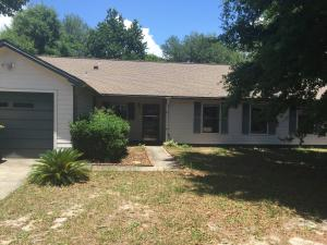 262 Honeysuckle Way Niceville FL