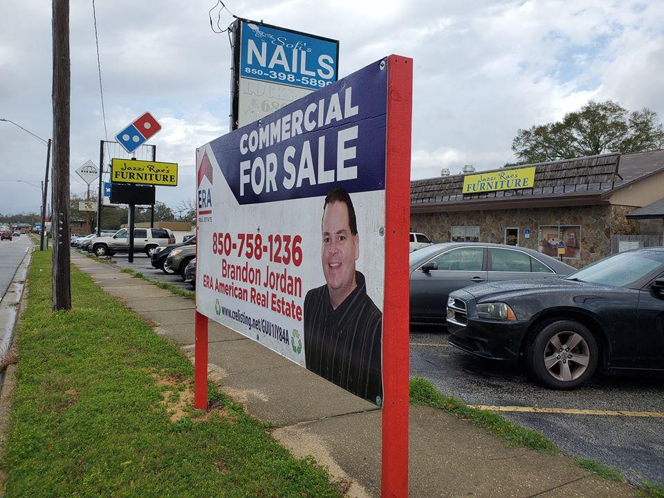 Crestview FL highway 85 sold
